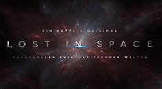 Lost in Space: Bilder zur Serie im Preview