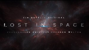 Lost in Space (2018) – Alle Infos zur Serie