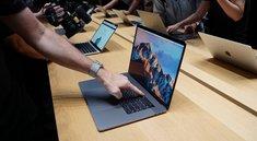 MacBook Pro mit Tastaturproblemen: Kunden verklagen Apple