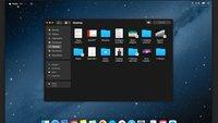 macOS 10.14 könnte systemweiten Dark Mode erhalten