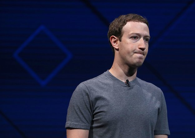 Bittere Rache an Facebook: WhatsApp-Gründer schockt Mark Zuckerberg