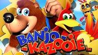 Super Smash Bros Switch: Kommen Banjo & Kazooie erstmals vor?