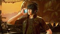 Tekken 7: Noctis ist ab dem 20. März als neuer Charakter verfügbar