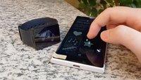 Seltenes Videomaterial: So hätte Nokias geniale Smartwatch ausgesehen