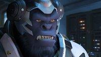 Overwatch: Selbsttherapie hilft aggressivem Spieler