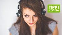 Genialer Trick: So könnt ihr Podcasts über die Google-App hören