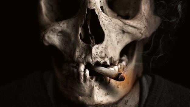 Bei Netflix qualmt es: Bekenntnisse eines Ex-Rauchers