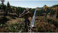 Valhall: Ein Videospiel, das Battle Royale mit dem Mittelalter verbindet