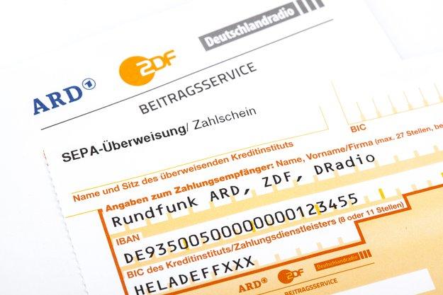 GEZ-Gebührenschock: Der Sonderbeitrag für Smartphones kommt (Update: Aprilscherz)