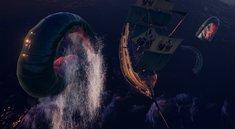 Sea of Thieves: Kraken finden und besiegen - so geht's