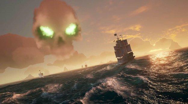 Sea of Thieves: Besiegst du den Xbox-Chef, schenkt er dir ein Jahr Xbox Live