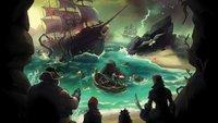 Sea of Thieves im Test: Geschichten von Hühnern, Grog und neuen Freunden