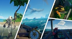 Sea of Thieves: 7 Tipps für findige Pirrraten
