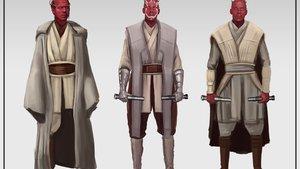 Star Wars Battlefront 4: Artworks des eingestellten Spiels zeigen alternative Charaktere