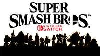 Super Smash Bros. Switch: Gerüchten zufolge sollen Metal Gear und Minecraft vorkommen
