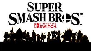 Super Smash Bros Switch: Nintendo erklärt es zum Hauptstar seiner E3-Show