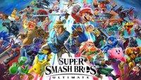 Super Smash Bros. Ultimate könnte der letzte Teil der Serie sein