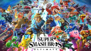 Super Smash Bros. Ultimate: Fan spekuliert über den geheimen Modus