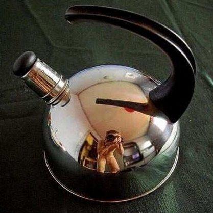 nackt reflexion ebay