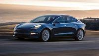"""Tesla Model 3 im Test von Automagazin: """"Schlechteste Verarbeitung aller Autos"""""""