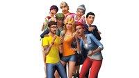 Sims: Fan baut Love Island-Location nach, brauchte 7 Stunden