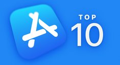 Die Top 10 der beliebtesten iPhone-Apps in Deutschland