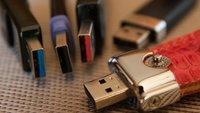 USB-Stick sicher löschen: Tipps, um Daten zu vernichten