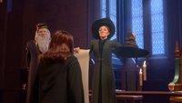 Hogwarts Mystery: Wahl zwischen In-Game-Käufen oder Warten - Spieler sind frustriert