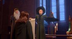 Hogwarts Mystery: Release-Termin steht fest, viele Originalsprecher dabei