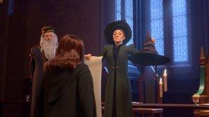 Hogwarts Mystery: Du kannst andere Zauberer daten, aber erst wenn du alt genug bist