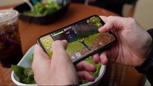 In Deutschland spielen mehr Leute auf dem Smartphone als auf Konsolen und PC