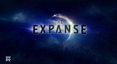 The Expanse Staffel 4: Wiederbelebung der Serie bei Amazon
