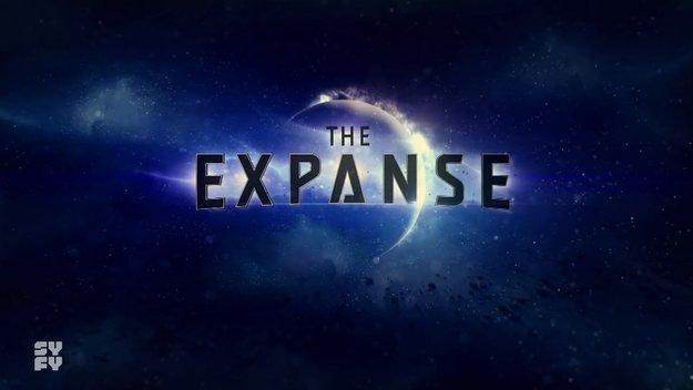 The Expanse Staffel 4: Wiederbelebung der Serie bei Amazon