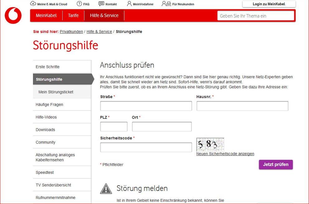 Kabel Deutschland Hotline Und Kundenservice Kostenlos Erreichen Giga