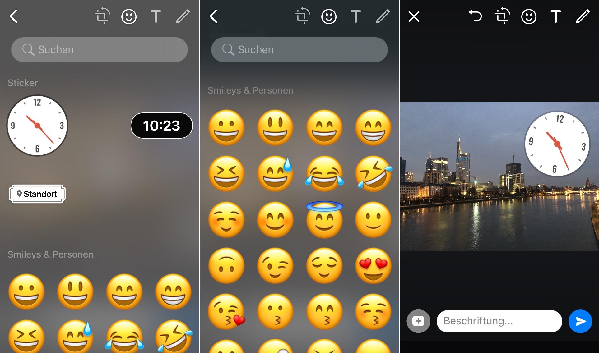 Seit heute verfügbar: Das kann das neue WhatsApp Update