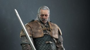 The Witcher: Auch Netflix will Mark Hamill als Vesemir