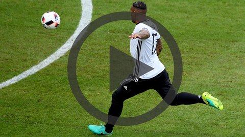 Fussball Heute Deutschland Brasilien Im Live Stream So
