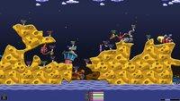 Worms Armageddon: Steuerung und Tastaturbelegung erklärt