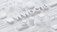 WWDC 2018: In einer Woche geht es los