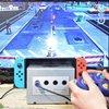 Dieser Gamecube wurde in eine Nintendo Switch verwandelt