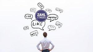 Soziale Netzwerke: Alles Bullshit? – Zahl des Tages