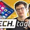 Huawei macht Smartwatches besser, IKEA hat Bluetooth-Lautsprecher und nie wieder...