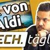 3D Touch ist immer noch toll, Sony Xperia XZ2 im Test und 65-Zoll-4K-HDR für nur 800 €?...