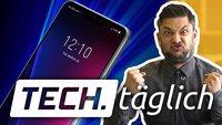 LG-G7-Display heller als Galaxy S9, iPhone-X-Nachfolger mit Stylus und Amir regt sich auf  – TECH.täglich