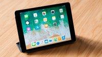 iPad: Bildschirm drehen geht nicht mehr? Das kann man tun