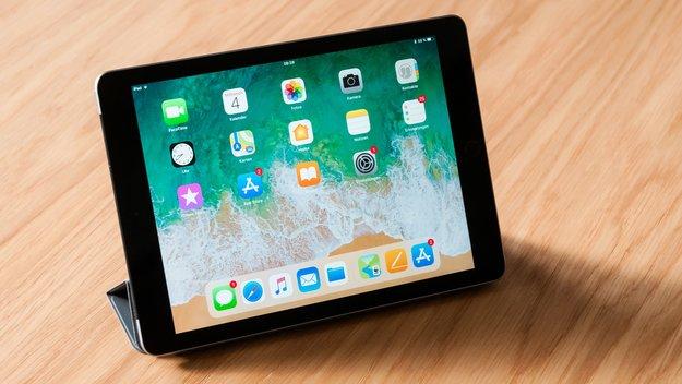 iOS 12 kann alte iPads retten: Zweiter Frühling fürs Apple-Tablet