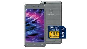 Aldi-Handy: Medion Life E5008 für unter 130 Euro – lohnt sich der Kauf?