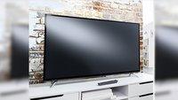 Aldi-Fernseher: Terris Vision UHD-TV heute für 399 Euro im Angebot