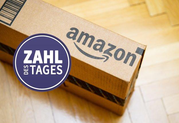 Amazon lüftet das Geheimnis um die Anzahl der Prime-Abonnenten