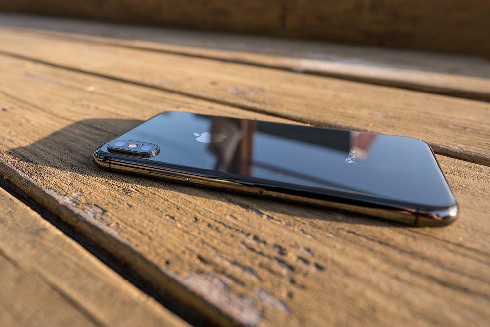 So sollen die neuen iPhones heißen